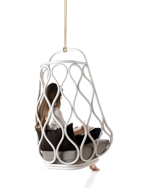 rattan hanging chair nautica expormim 3