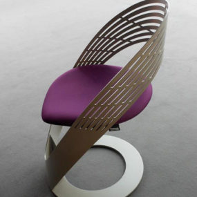 Original Chair Design by Martz Edition