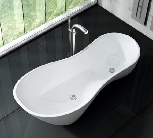 bathtub cabrits victoria albert 1 Ergonomic Freestanding Bathtub by Victoria + Albert   new Cabrits