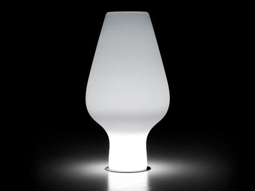 polyethylene lighting plust collection 2 Polyethylene LightingbyPlust