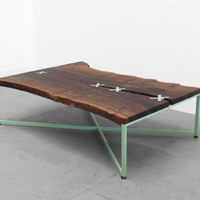 Interesting Coffee Table – Stitch by Uhuru Design