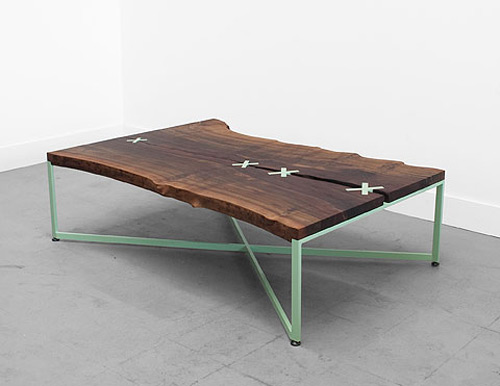 Delicieux View In Gallery Stitch Table Uhuru Design 1 Interesting Coffee Table Stitch  By Uhuru Design