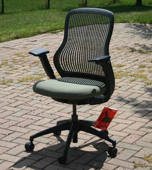 knoll regeneration chair 1