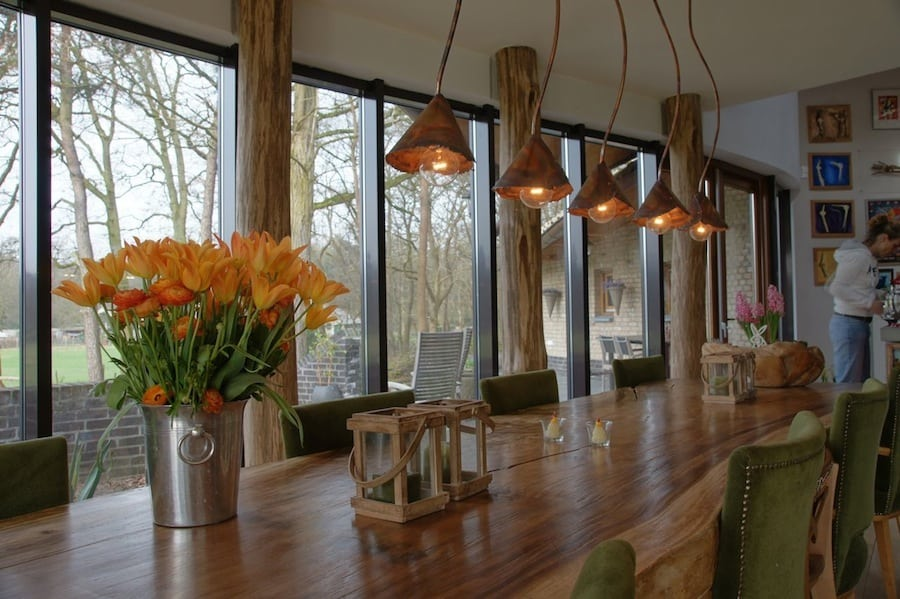 rustic interior lighting. View In Gallery Rustic Copper Lighting Willem Simonis 2 Thumb 630x419 15955 Beautiful By Dutch Designer Interior