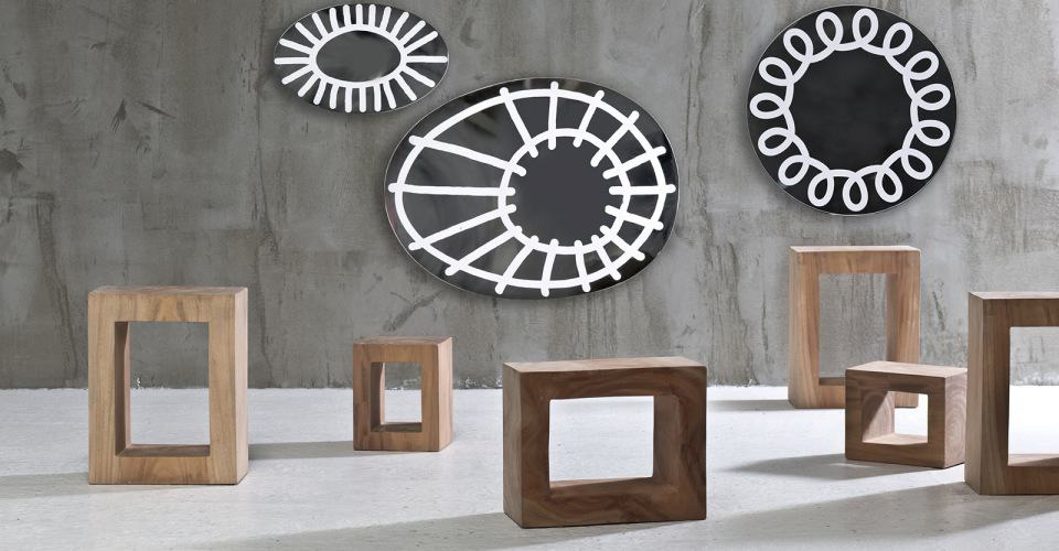 Beau View In Gallery Formtastic Brick Furniture Collection Paola Navone  Gervasoni 2 41 42 43 Thumb 630x328 19994 Form Tastic
