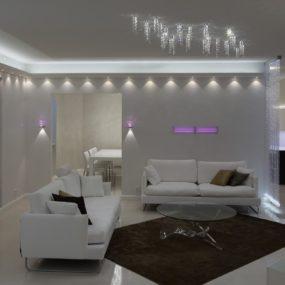 Beautiful Light Effects by Cariitti Oy