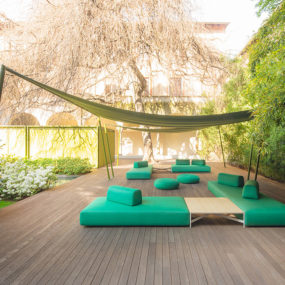 New Furniture Collections from Paola Lenti for 2014