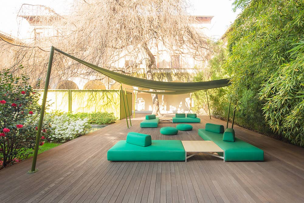 View in gallery new furniture collections from paola lenti for 2014 2 thumb  630xauto 41183 New Furniture Collections from