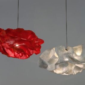 Scrunchy Lights Radiate Style: Nevo Collection by Arturo Álvarez