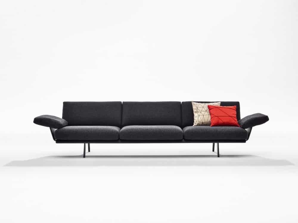 Versatile Modular Sofa System Zinta