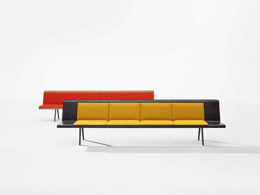 View In Gallery Versatile Modular Sofa System Zinta From Arper 8