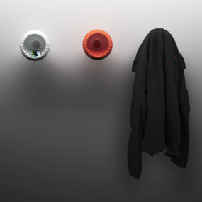 Multi Functional Blomp Coat Hook by Cathro Design
