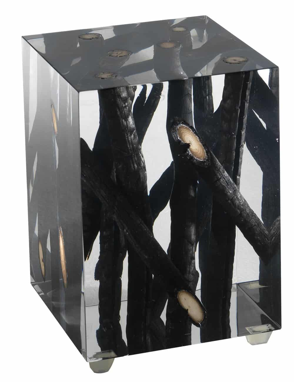 acrylic_and_branches_side_table_by_Michael_Hawkins 3