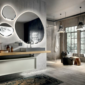 Bathroom Vanity Inspirations by Edone – Functional, Aesthetically Pleasing and Modern