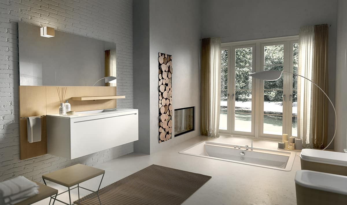 Bathroom Vanity Inspirations By Edone Functional Aesthetically Pleasing And Modern