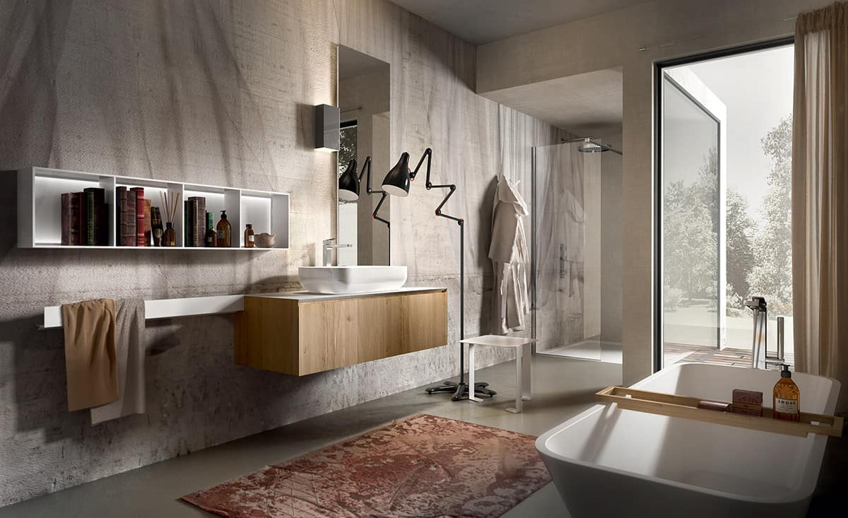 View in gallery bathroom vanity inspirations  by edone functional aesthetically pleasing Bathroom Vanity Inspirations Edone Functional Aesthetically