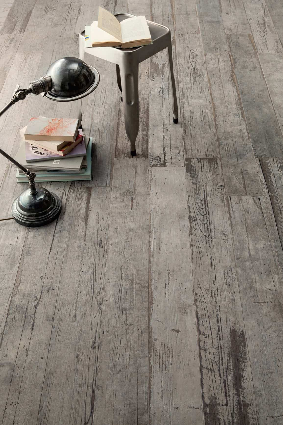 surprising tiles that look like wood. View in gallery astonishing porcelain tile looking like real weathered wood  Amazing Distressed Wood Looking Tile