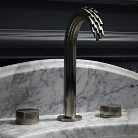 3D Printed Metal Faucets: DVX by American Standard