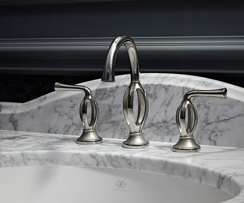 View In Gallery 3d Printed Metal Faucets Dvx By American Standard