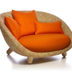 Funky Love Sofa by Marcel Wanders will Romance You