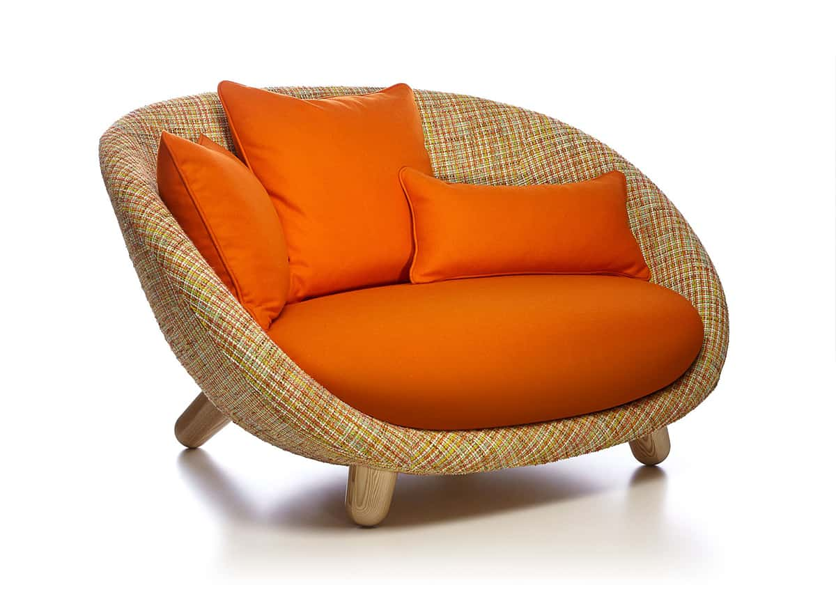 View In Gallery Funky Love Sofa By Marcel Wanders Will Romance You 1 Thumb  630xauto 53604 Funky Love Sofa