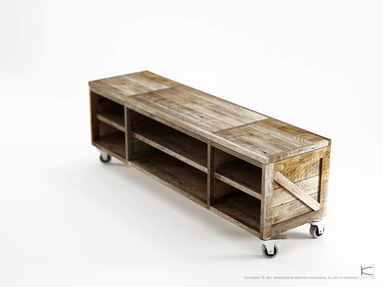 Merveilleux View In Gallery Shipping Crates Furniture Krate By Karpenter 6