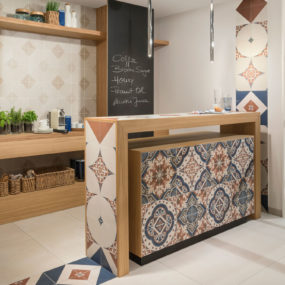 Porcelain Stoneware Tiles by Villeroy and Boch – Century Unlimited