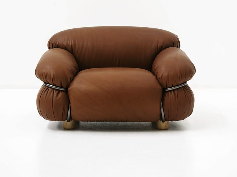 This Chunky Furniture is Fun to Own - Sesann Collection from Tacchini