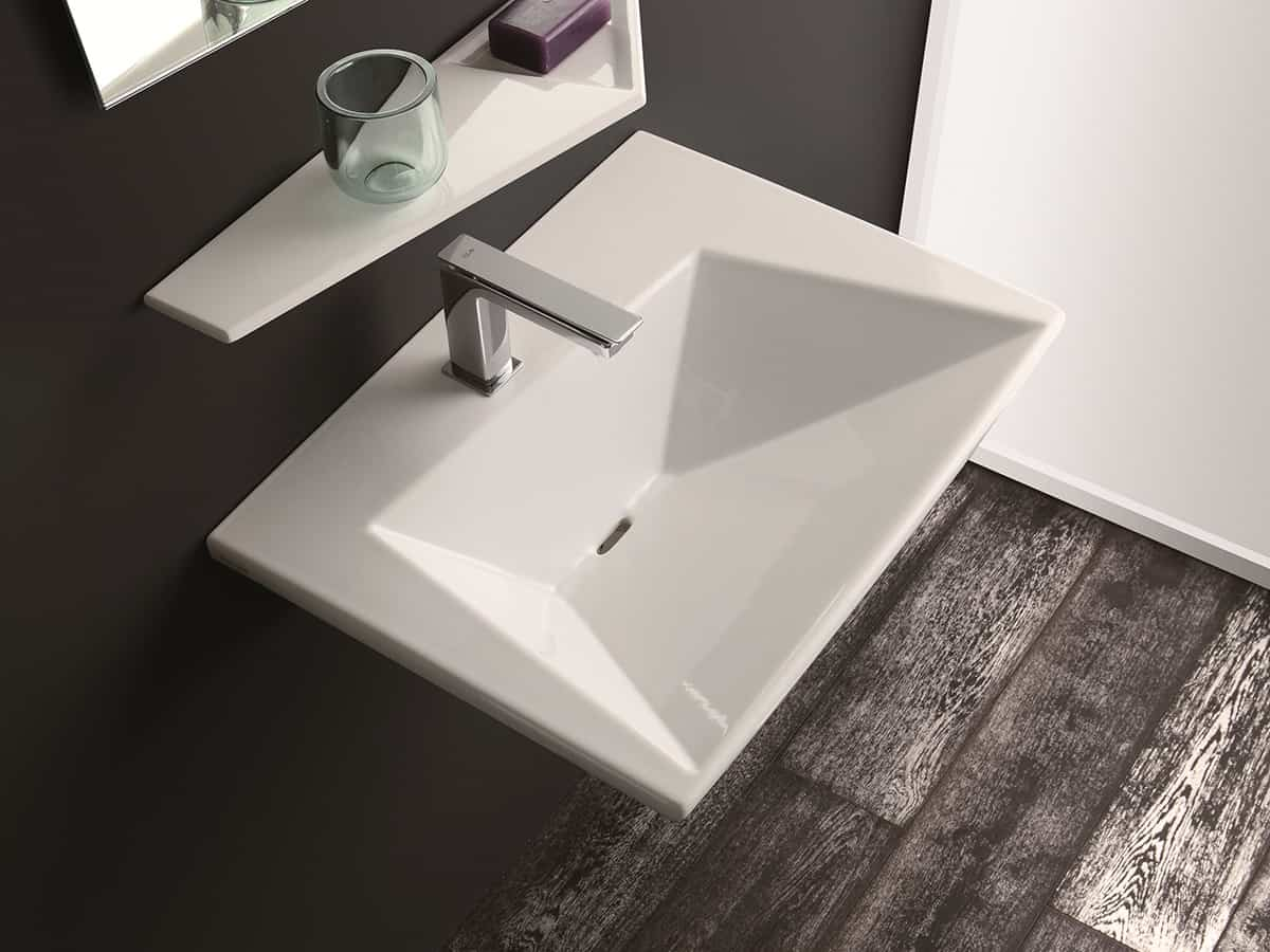 Great View in gallery ultra modern sink crystal olympia thumb xauto Ultra Modern Sink Crystal by Olympia