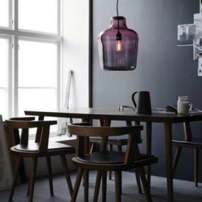 Say My Name Lamp by Northern Lighting is Two Lamps In One