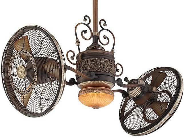 Decorating Ceiling Fans Interior Design Ideas That Work