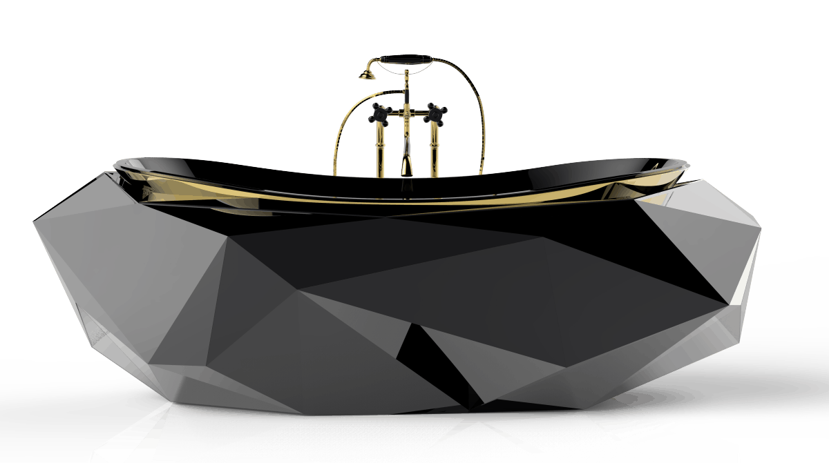 Glamor Luxury Tubs