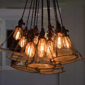 Edison Bulb Light Ideas: 22 Floor, Pendant, Table Lamps