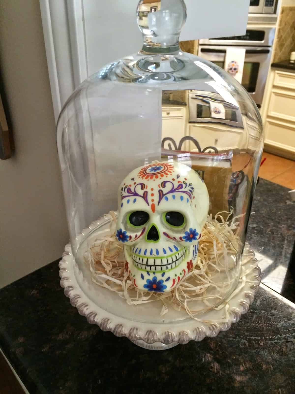 Day of the dead decor its the new halloween view in gallery day of the dead decor sugar skullg dailygadgetfo Choice Image