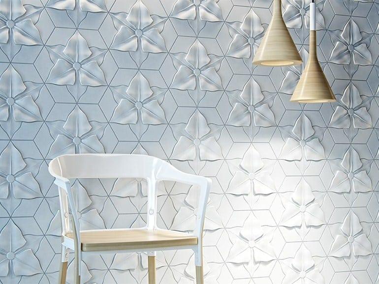 Unique View in gallery unusual tile ideas d florentin