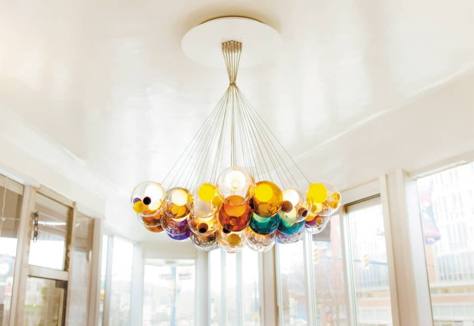 25 coolest hanging lights for modern rooms view in gallery aloadofball Images