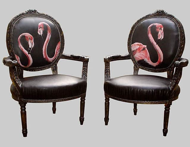 Furniture Inspired By Animals 20 Fun Shaped Designs