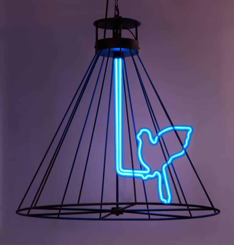 20 Animal Shaped Lamps For Nature Lovers