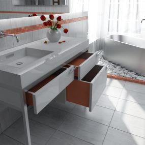 Bathrooms Modern bathrooms design ideas, inspiration, photos - trendir