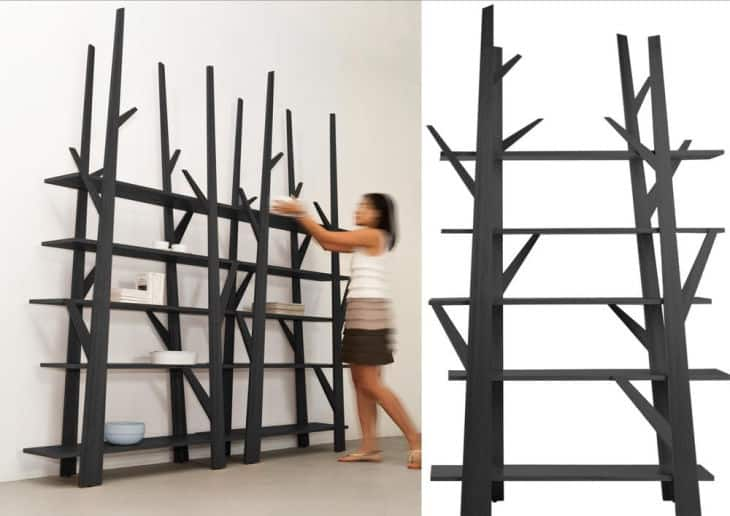 Tree Inspired Furniture 20 Stunning Designs