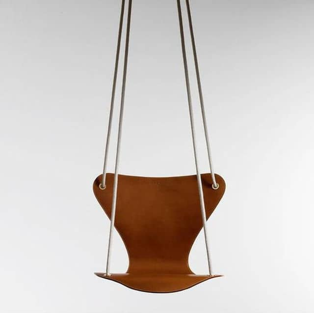 Beau This Leather Collaboration Between Fritz Hansen And Louis Vuitton Is Called  The Series 7 And Reminds Me Of The Ant Chair.
