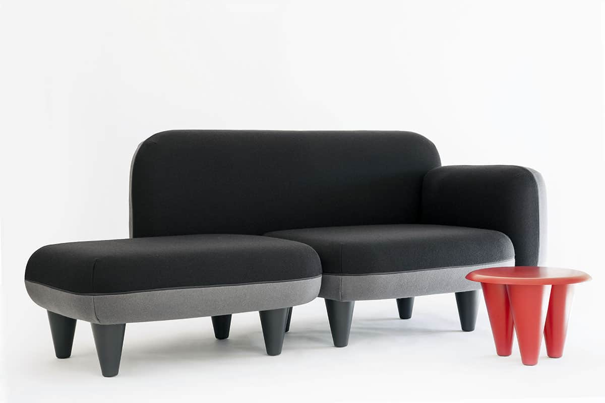Creative Couch Designs unusual sofas: 20 creative designs