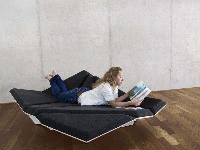 Unusual Sofas Magnificent Unusual Sofas 20 Creative Designs Design Inspiration
