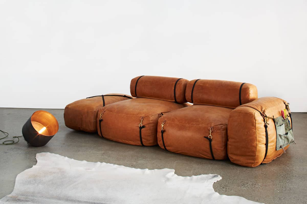 Unusual sofas 20 creative designs Unique loveseats
