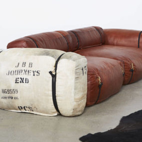 Unusual Sofas: 20 Creative Designs