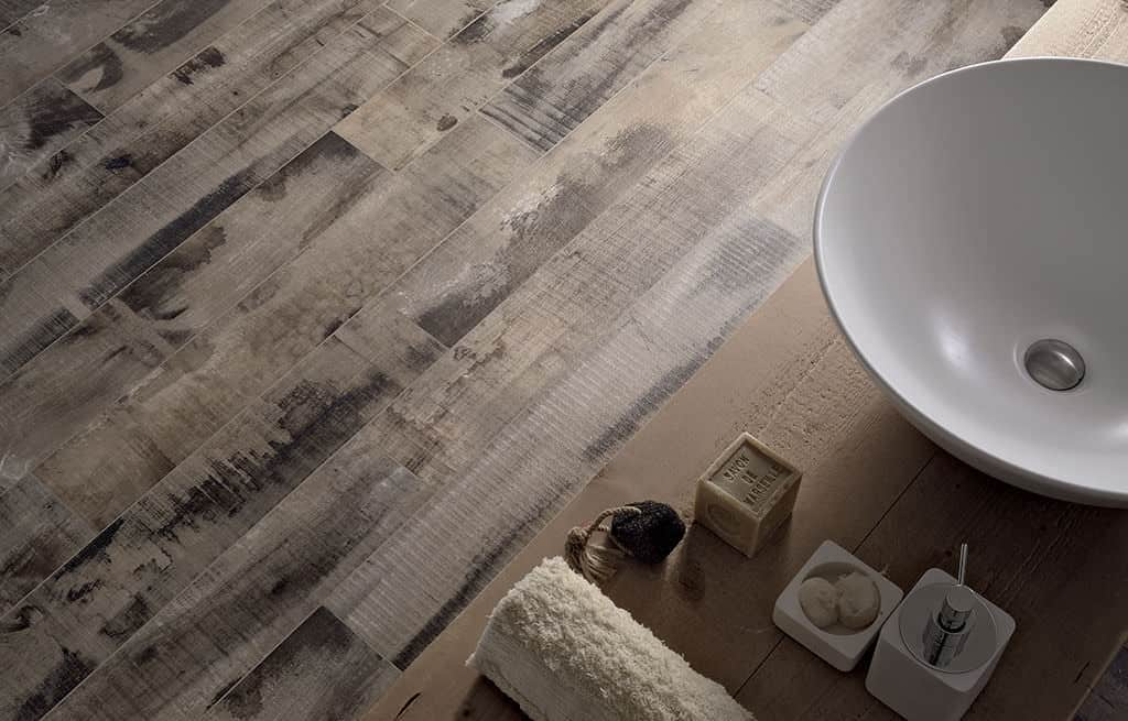Wood Effect Tiles for Floors and Walls: 30 Nicest Porcelain and