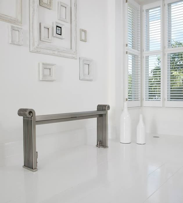 View in gallery grandeur seat radiator aeon jpg. Best of Modern Home Radiators and Towel Warmers for a Luxury Bathroom