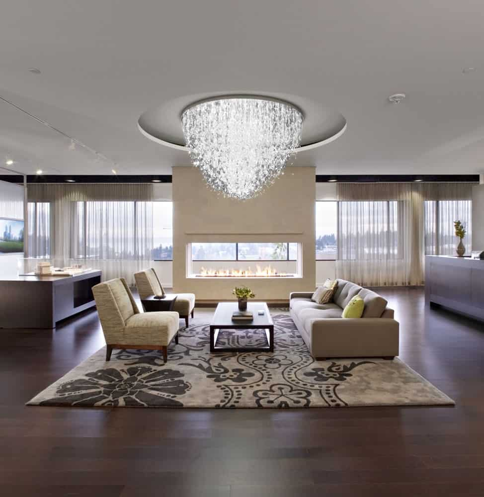 View in gallery ... & Designer Fiber Optic Lighting by Sharon Marsten is Beyond Stunning azcodes.com