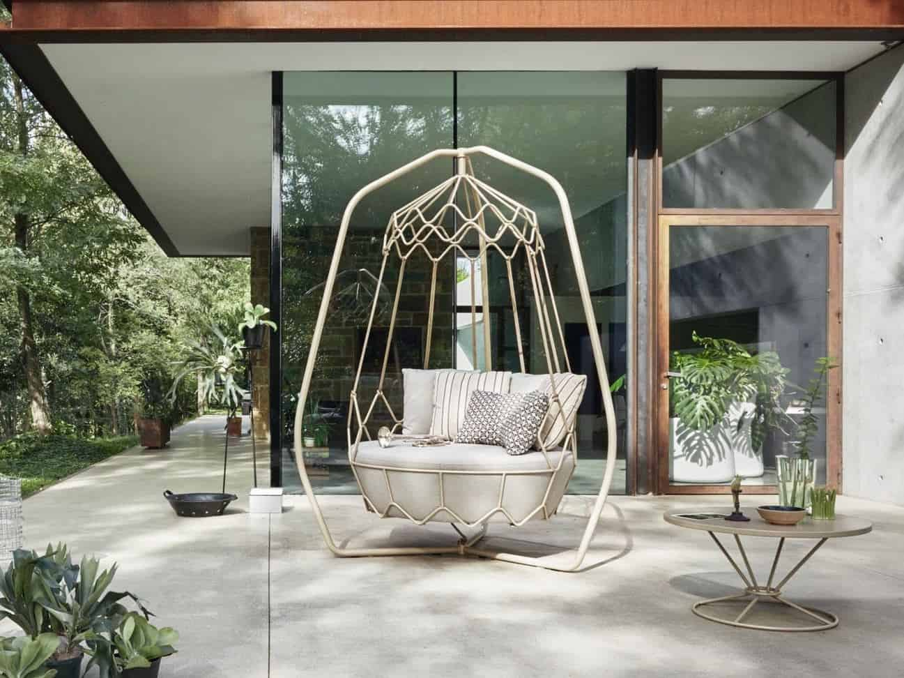 garden furniture from roberti rattan. Black Bedroom Furniture Sets. Home Design Ideas