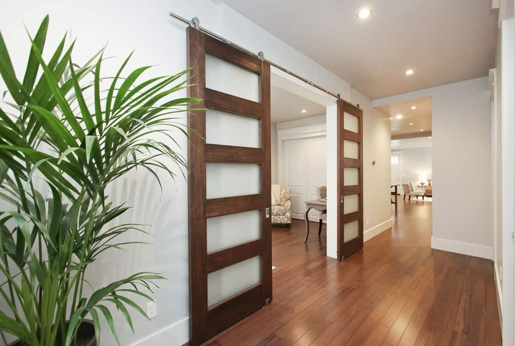 Superbe View In Gallery Sliding Barn Doors For The Home 4